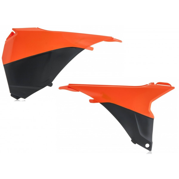 Acerbis Air Box Cover Satz KTM #1