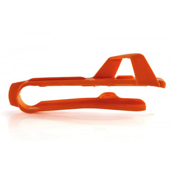 Acerbis Schwingenschleifer KTM / HUSQVARNA orange #1