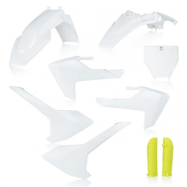 ACERBIS Plastik Full Kit Husqvarna OEM18 / 6tlg. #1