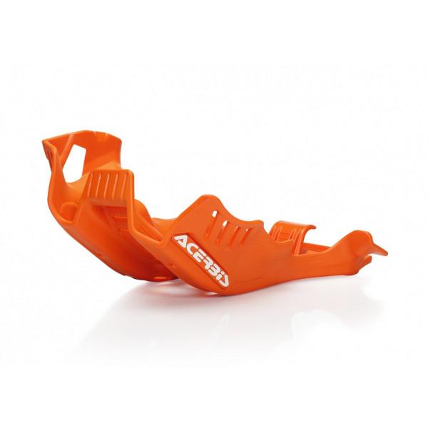 Acerbis Motorschutz KTM EN orange #1