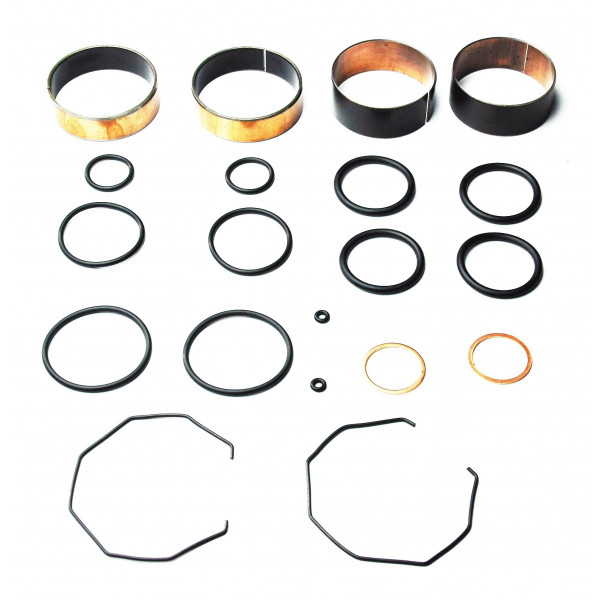 H-ONE Gabel Reparatur Kit Honda / Suzuki #1