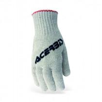 Acerbis Handschuh Cotton weiß