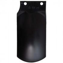 Acerbis Federbeinschutz Yamaha schwarz