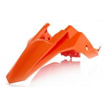 Acerbis Kotflügel hinten inkl. Seitenteile KTM
