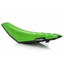 Acerbis Sitzbank X-Seat Soft Kawasaki grün
