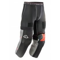 SALE% - Acerbis Unterhose X-Knee Geco schwarz-grau