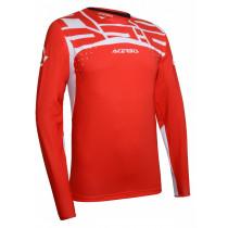 SALE% - Acerbis Jersey X-Flex Vega rot-weiß