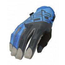 Acerbis Handschuhe MX-XH blau-grau