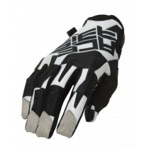 Acerbis Handschuhe MX-XH schwarz-weiß
