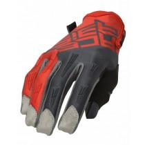 Acerbis Handschuhe MX-XH rot-grau