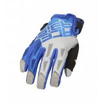 Acerbis Handschuhe MX-XK Kid blau-grau