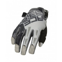 Acerbis Handschuhe MX-XK Kid grau-dunkelgrau