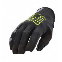 Acerbis Handschuhe Zero Degree 3.0 schwarz-gelb-fluo