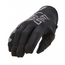Acerbis Handschuhe Zero Degree 3.0 schwarz-grau