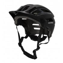 Acerbis Helm MTB Double.P schwarz-grau