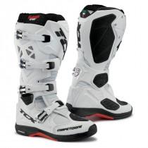 TCX Stiefel Comp Evo 2 Michelin weiß