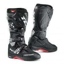 TCX Stiefel Comp Evo 2 Michelin schwarz