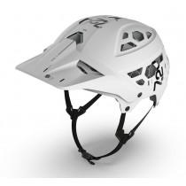 Airhelmet Helm MTB Awake 1.0 weiß matt