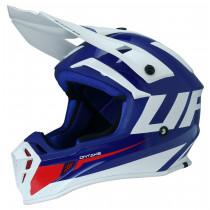 SALE% - UFO Helm Quiver Ontake blau-weiß-rot