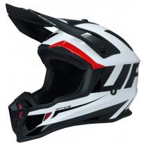 SALE% - UFO Helm Quiver Ontake weiß-schwarz-rot