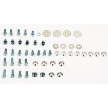 H-ONE Schrauben Kit Plastik Kit Suzuki