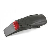 UFO Kennzeichenhalterung KTM schwarz