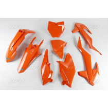 UFO Plastik Kit KTM orange / 5tlg.