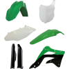 Acerbis Plastik Full Kit Kawasaki OEM13 / 6tlg. #1