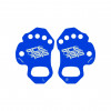 Acerbis Handflächenschutz Palm Saver blau #1