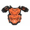 Acerbis Brust- & Rückenprotektor Gravity Junior orange #2