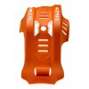 Acerbis Motorschutz KTM EN+ orange-weiß #3