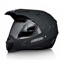 SALE% - Acerbis Helm Active schwarz matt