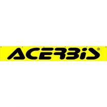 Acerbis Banner TNT 580X80 gelb-schwarz