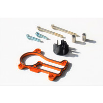 Wasserpumpenrad KIT PRO KTM / HUSQVARNA orange
