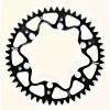 H-ONE Kettenrad Alu V2 KTM schwarz #1